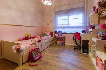 חדרי ילדים שמחים
